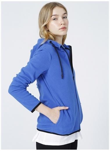 Fabrika Sports Sweatshirt Mavi